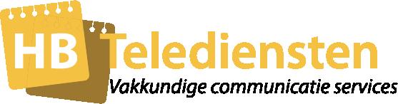HB Telediensten Logo